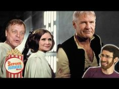 How to Make Star Wars Episode VII Good - YouTube
