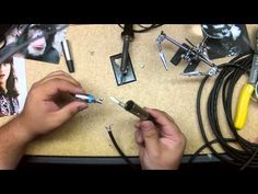 This video shows How To Make MX XLR To MX TS (P-38 Mono) Cable. This videos explains in details the wiring diagram. Step 1 : Strip the outer covering of the ...