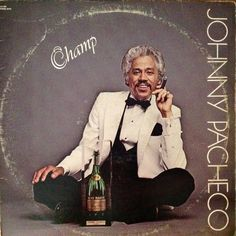 Johnny Pacheco - Champ at Discogs