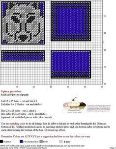 Wolf Puzzle Box
