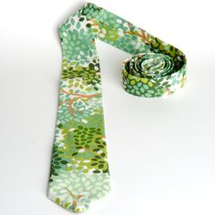Spring Is Finally Here Necktie
