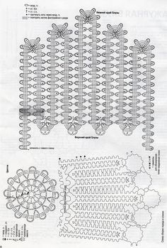 Ruthy Crochet y más...: Blusas y mas blusas