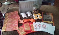MasterChef Junior Season 2 Premieres This Week! - With Popcorn Pack Giveaway - From Val's Kitchen : From Val's Kitchen