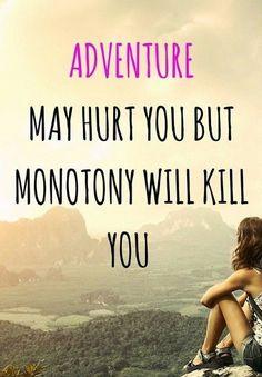 Travel Quotes: