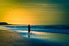 fishing serenity - isle of palms