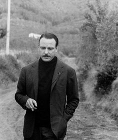 — Arturo Benedetti Michelangeli in 1962.