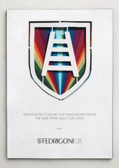 Fedrigoni: Imaginative Colours.