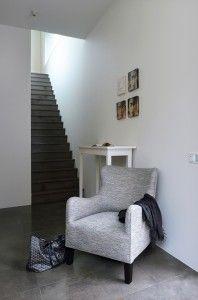 Marie's Corner - Anniston Armchair