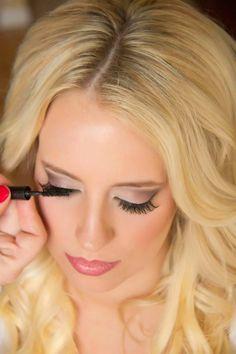 Impressive Bridal Makeup Examples