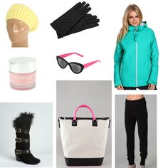 What to Pack for a Spring Break Ski Trip - Fashion and Beauty advice
