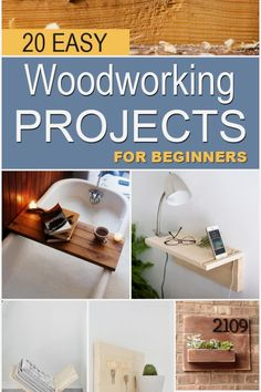 10 Easy Wood Projects Design No. 13355 Easy Small Woodworking Projects For Your Weekend Easy Small Wood Projects Small Woodworking Projects, Easy Woodworking Ideas, Small Wood Projects, Woodworking Basics, Woodworking Joints, Woodworking Workbench, Woodworking Furniture, Furniture Plans, Hutch Furniture
