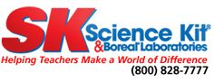 Science Kit & Boreal Laboratories. Awesome array of science and exploration supplies