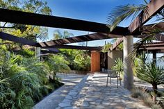John Lautner's Harpel House