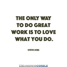 #Motivation #AndrewCordle
