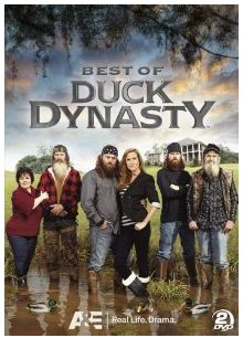 Duck dynasty man like.da awesome  Yeah that was stupid what i just said and love this show