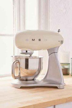 smeg standing mixer