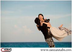 Get ready for the #weekend, It's #Friday! #Cancunbeach #cancunphotographer #followfriday #WeekendinCancun