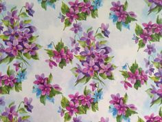 hallmark violet wrapping paper - Google Search