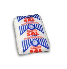 Sal chalupa on pinterest mesas html and vacuums - Sacos de sal para descalcificador ...