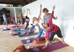 Deepening Your Yoga Practice at Ubud, Bali Indonesia