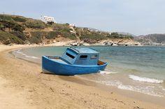 My Andros island, Cyclades, Greece Mykonos, Beaches, Greece, Magic, Magazine, Island, Travel, Block Island, Voyage