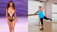 Victoria's Secret Model's Full-Body Workout #fitness #health @marshallalannyc