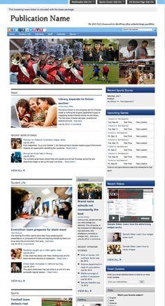 School Newspapers Online