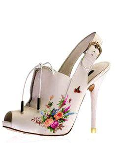 10 Cute Shoes