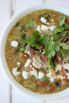 recipe: best pork green chili recipe [35]
