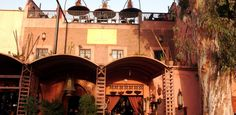 Bars in Marrakech - Kosybar – The Best Bars, Pubs, Cocktail Bars and Places to Drink in Marrakech | HG2 A hedonist's guide to...
