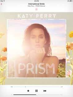 So obsessed with PRISM