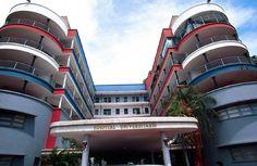 Hospital universitario0 de Caracas