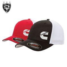 Classic Baseball Cap,Nebraska-Republic Adjustable Two Tone Cotton Twill Mesh Back Trucker Hats Black