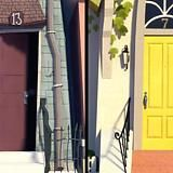 Cute and award winning animated short about luck and love. - Imgur