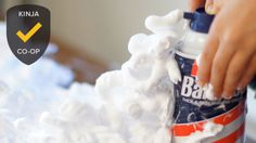 Most Popular Shaving Cream: Barbasol