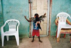 ALEX WEBB Yaviza, Panama, 2004
