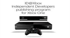 Presentati al GDC 2014 25 giochi di ID@XBox per Xbox One