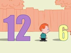 Get some practice comparing numbers with this educational song for kids! Young mathematicians will see if each number is greater than, less than, or equal to. Math Songs, Kids Songs, Math Classroom, Kindergarten Math, Classroom Ideas, Preschool, Math Resources, Math Activities, Math School