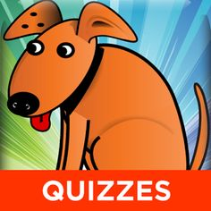 Andrea Arden's DogFun Quizzes. Free app from @@wearemightymack (Mighty Mack, App Developers). The quiz section is comprised of over 175 different types of quizzes, enough to keep the most enthusiastic user engaged. Quiz categories include History, Dog Breeds, Celebrity Dogs, Dog Sports, Health, and Dog Training. #dogs #dogtraining #apps #android #quizzes