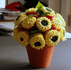 Going to make these for mothers day