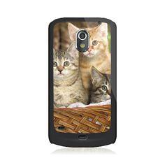 Cute Cats Samsung Galaxy Nexus Case