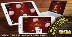 Bermain judi di agen capsa susun online indonesia terpercaya merupakan salah satu idaman para pemain judi online terutama permainan capsa susun online apk ini di luxypoker99.