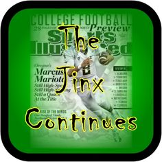 The Jinx Continues  http://www.phatduxfootball.com/articles/2013_the_jinx_continues.html