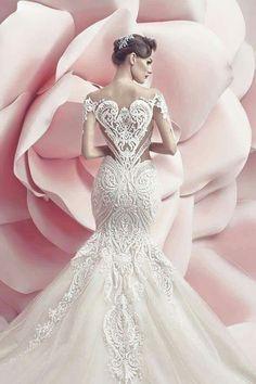 Michaels Cinco's bridal collection