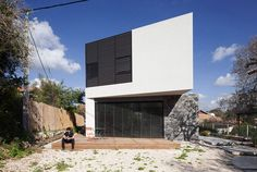 Modern Home: Wo House by SO Architecture