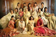 this is such an awesome family pic. lady bosses :)