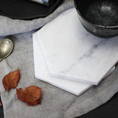 These carrara marble coasters by @stoneandco.homewares are beautifully simple and simply beautiful. Find them in our 'My Abode' gift box today. https://www.wildwoodstudio.com.au/product/my-abode-gift-box/ 📷@lyndley.mill   #wildwoodstudio #wildwoodstudio_giftboxes #giftbox #perthcreatives #perthluxury #hampers #perthsmallbusiness #corporategifts #corporate #settlementgifts #gifts #curatedgifts #clientgift #customgift #bespokegifts #corporatebranding #perthgifts