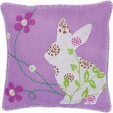 Feltworks Fun - Felt Craft Kit - Bunny Pillow