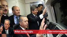Ne Bunlar Adam Ne De Akp Bir Parti!| Rifat Serdaroğlu