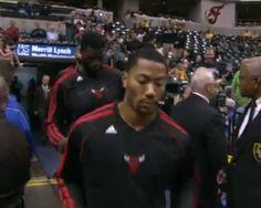 Rose is Back - Chicago Bulls Preseason